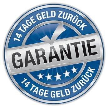 Garantie 14 Tage